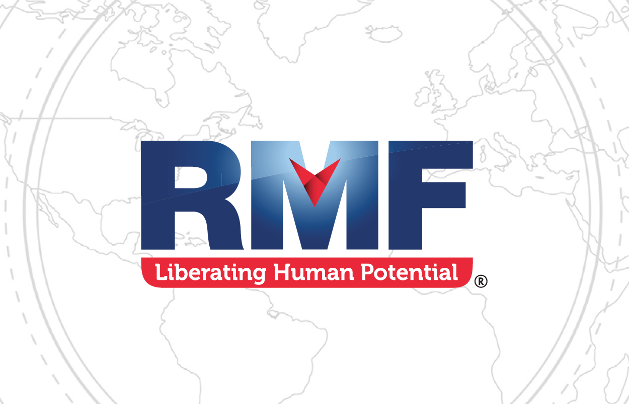 RMF press kit icon graphic
