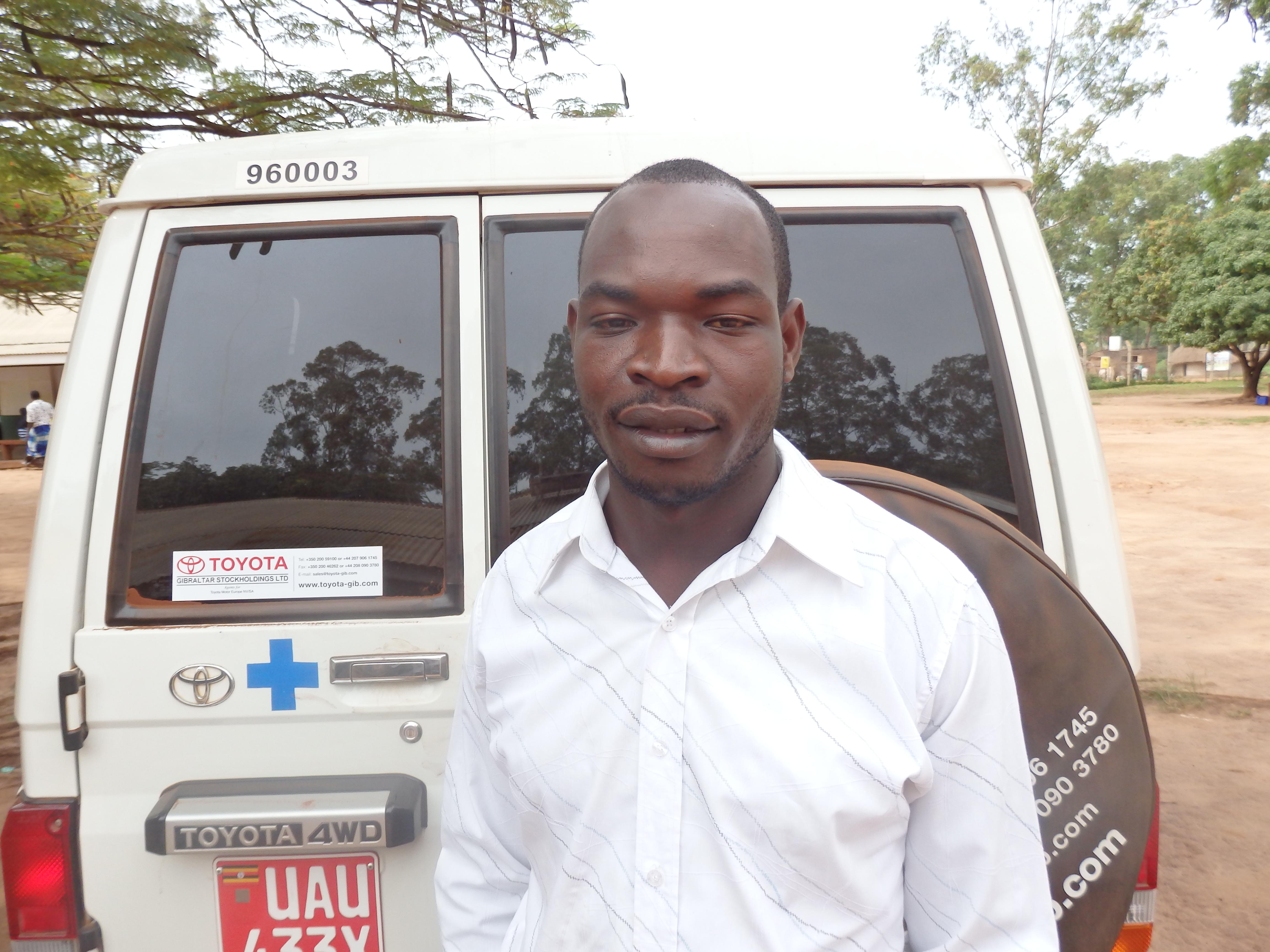 Roberto Ogenmungu