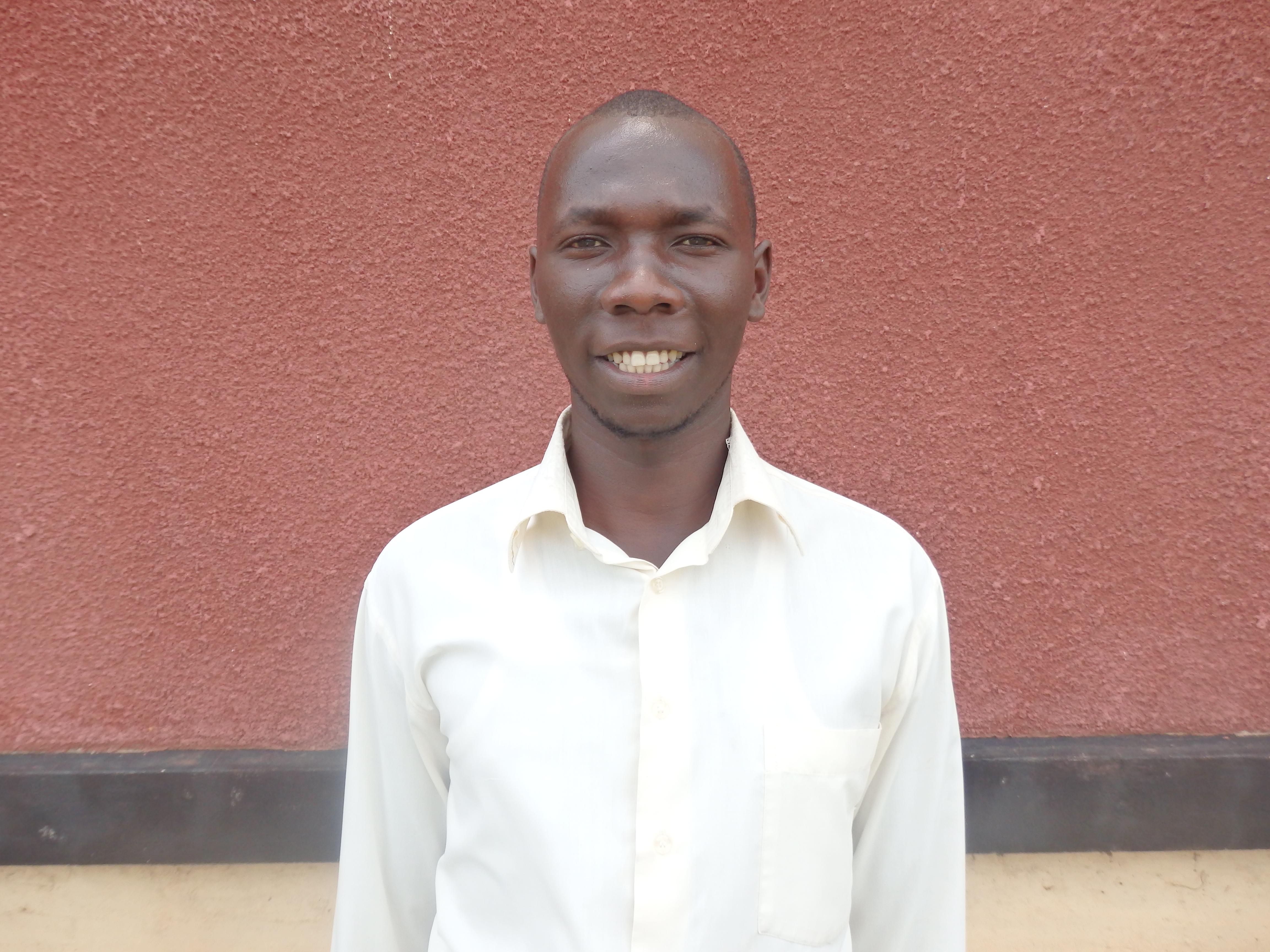 Ebongo Wilberforce
