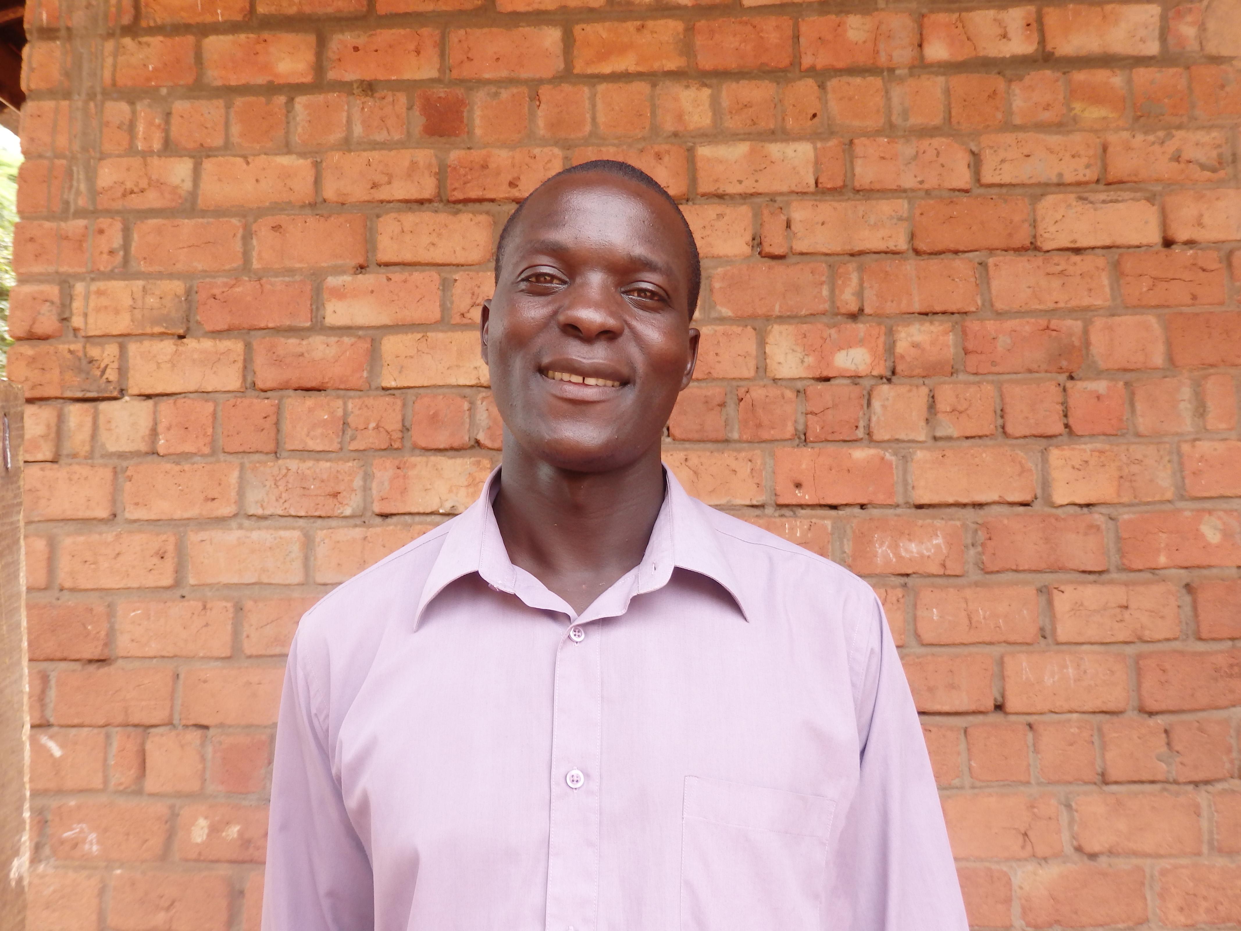 Godfrey Zalambi