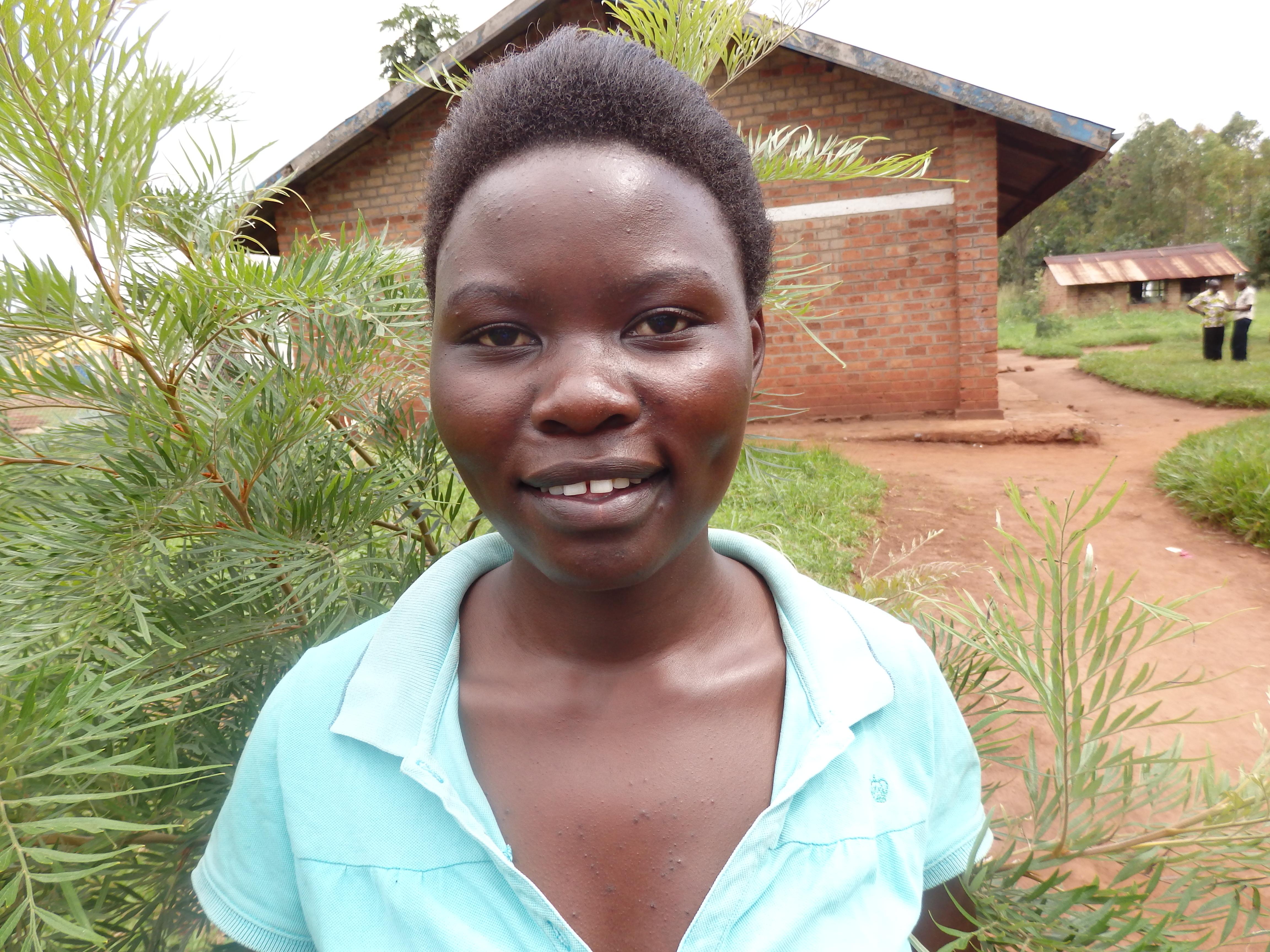 Florence Kabwimura