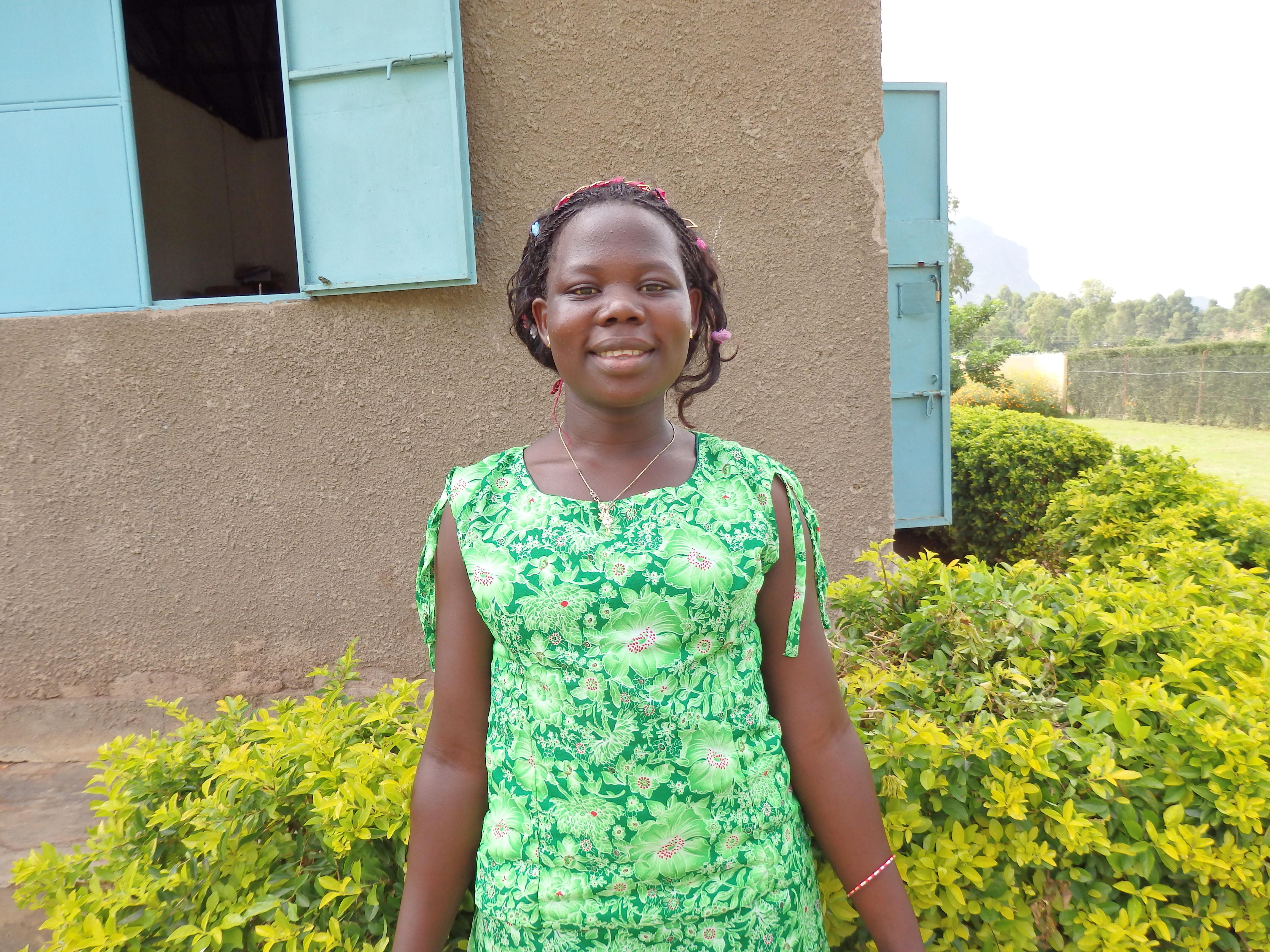 Harriet Akuwulira