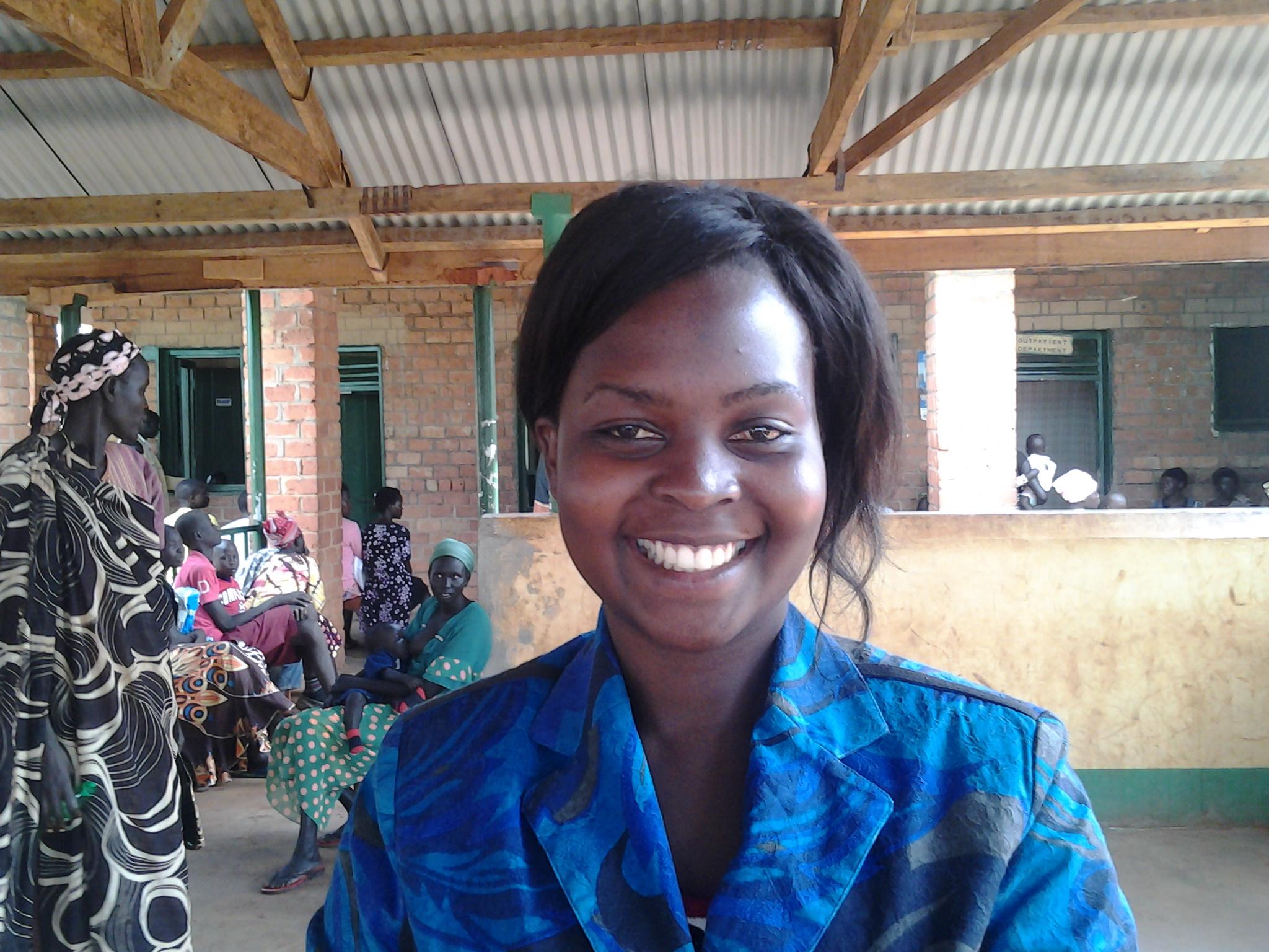 Stella Akayo Kibuuka
