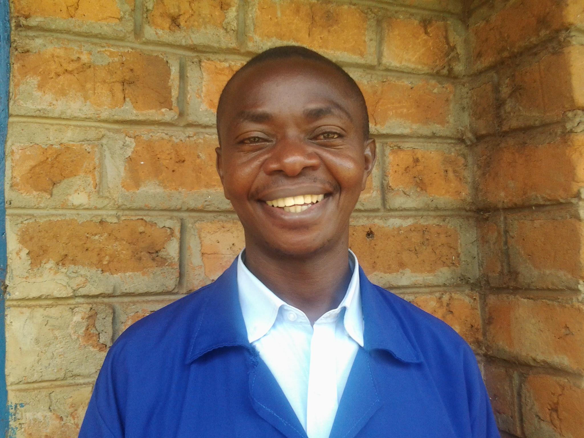 Peter Mbusa