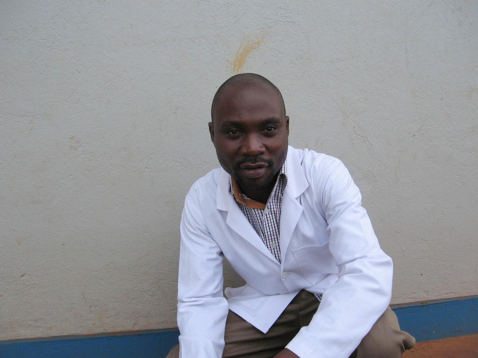 Mosese Baluku Bahamuraki