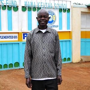 Charles Onyango