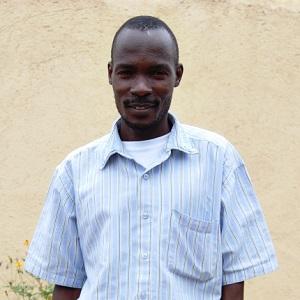 Stephen Wakiwene