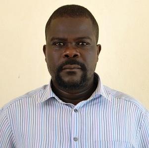 Stephen Okiror Ettimu