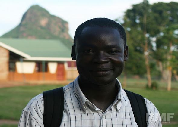 charles naku in uganda