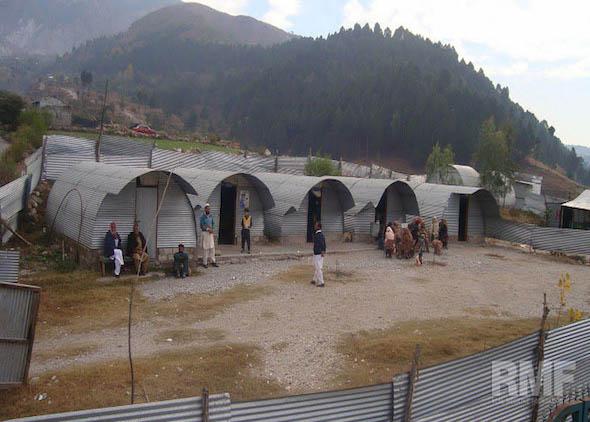 medical facilities in pakistan