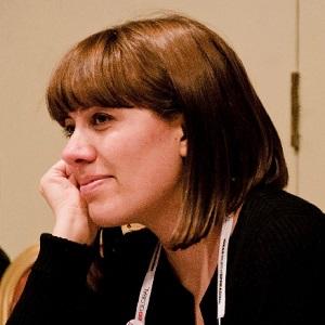 Kristine Sargsyan