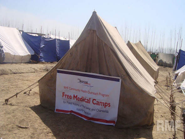 canvas tent in pakistan
