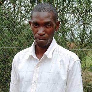 Gideon Kayenge