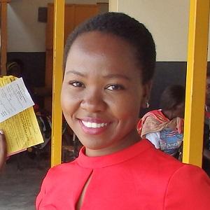 Emma Fredah Kiriungi