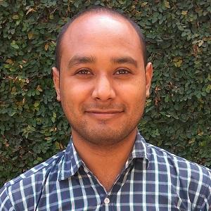 Gaurav Pradhan