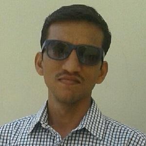 Nilesh Sanothiya