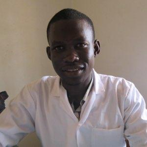 Anthony Nadongha