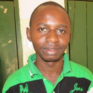 Ivan Muhwezi