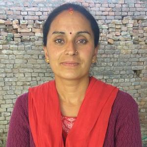 Bina Kumari Bharati