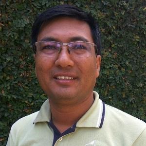 Ganesh Kumar Shrestha