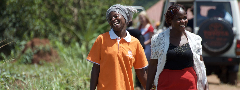 refugee in bidibidi refugee settlement