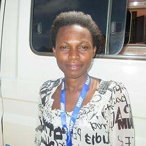 Agatha Kayaga