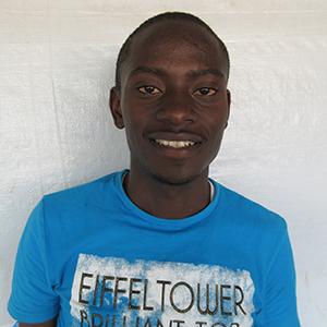 Nelson Kisubibi