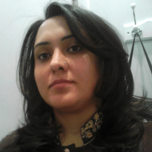 Afshan Bhatti