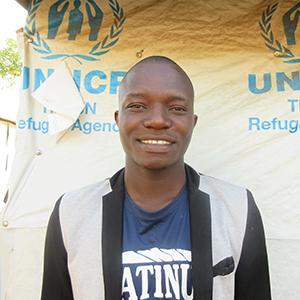 Emmanuel Tibako
