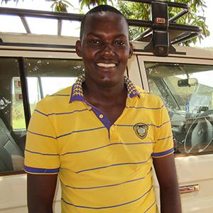 Fred Balikurungi