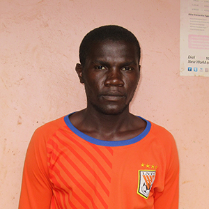 Francis Karungi