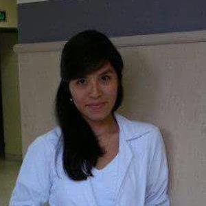 Patricia Altamirano Narrea
