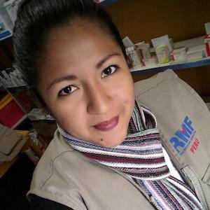 Xiomara Briyitd Mayuri Quispe