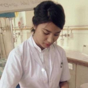 Samita Shrestha