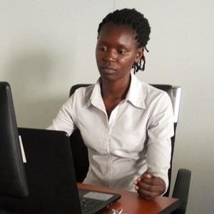 Stella Laboke Adong