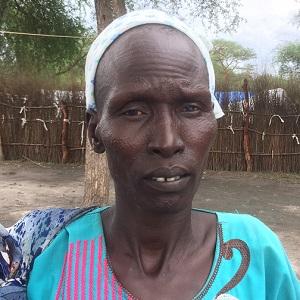 Nyakuan Machar
