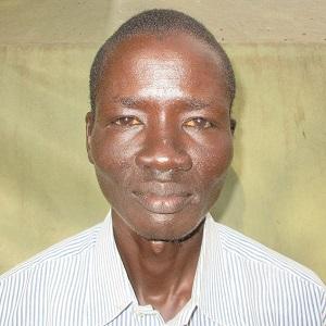 Simon Gatwech Machar