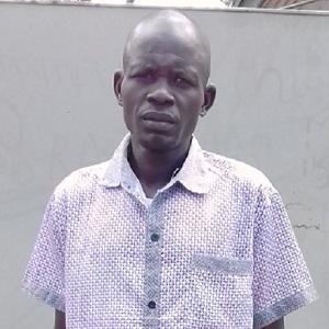 Robert Kenyi
