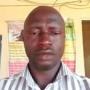 Mohammed Salihu Woru