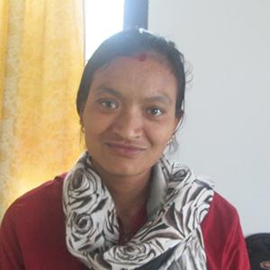 Mahalaxmi Shrestha