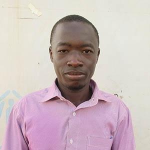 Bernard Byekwaso