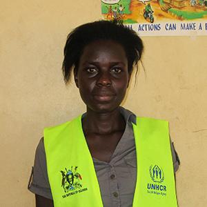 Harriet Kudango