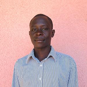 Grivin Tumwesigye