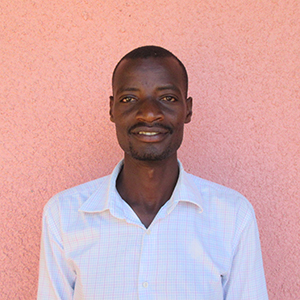 Ephraim Byarugaba