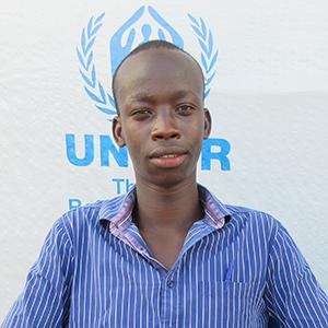 Moses Nayebale