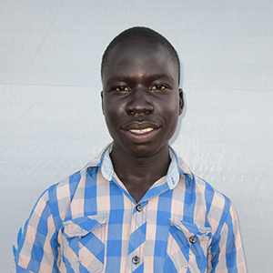 Gideon Okudi