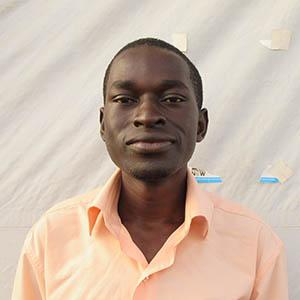 Ronald Kinyera
