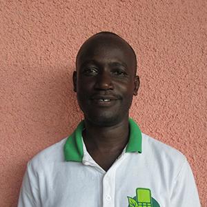 Cephas Otebba Okodoi