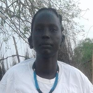 Sarah Gatkuoth Nyakot