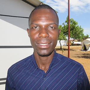 Geoffrey Mutebi
